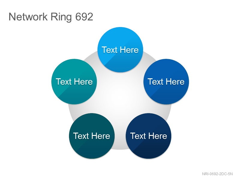 Network Ring 692