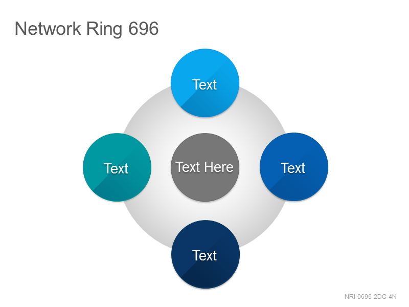 Network Ring 696