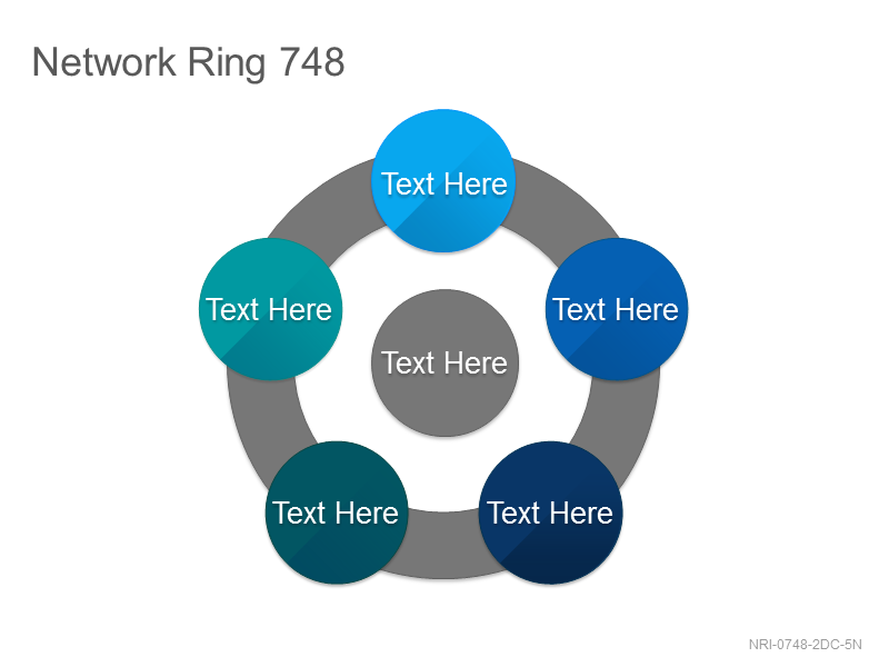 Network Ring 748