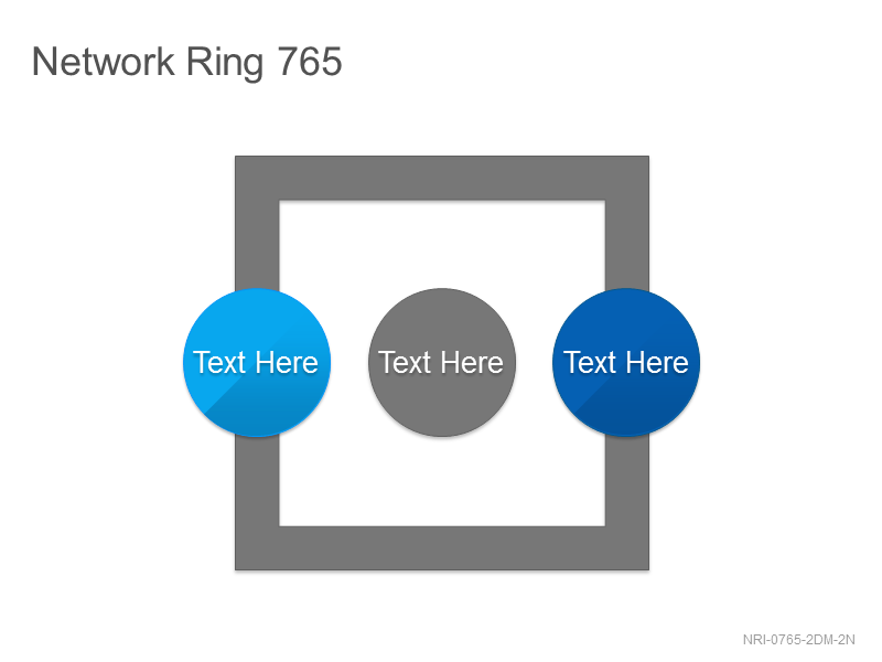 Network Ring 765