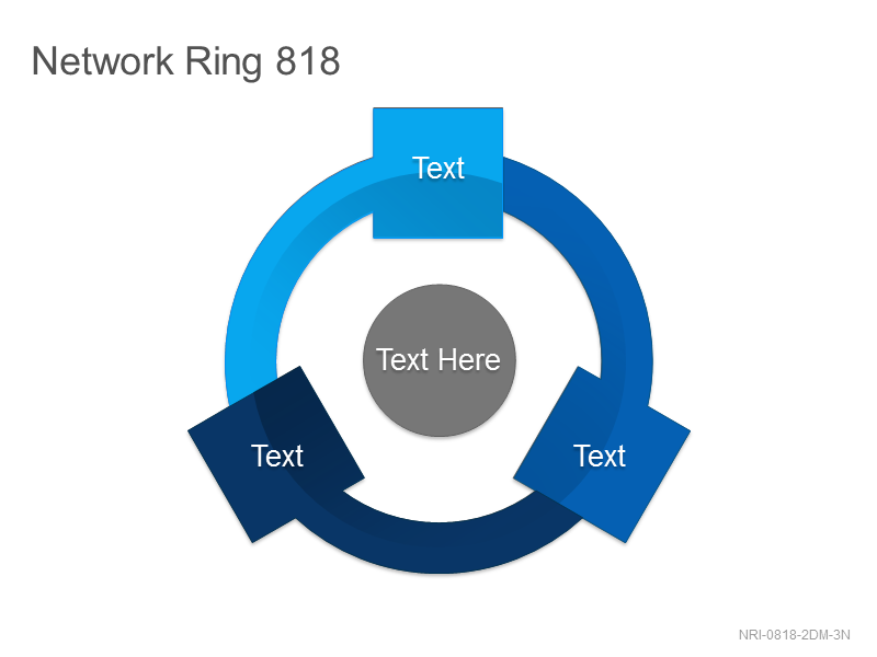Network Ring 818