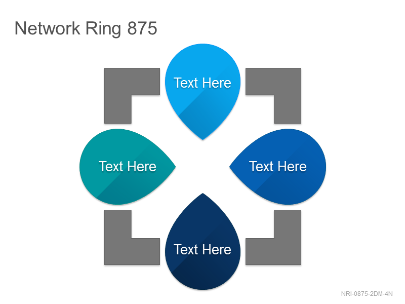 Network Ring 875