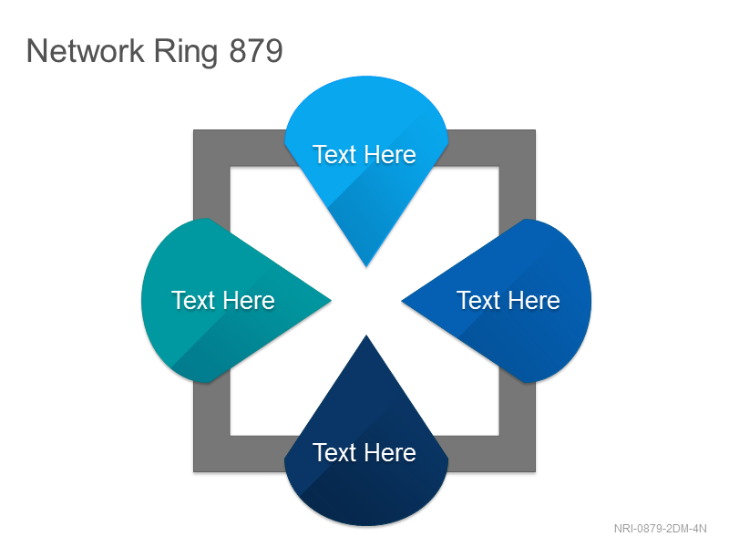 Network Ring 879