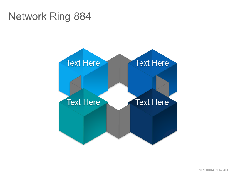 Network Ring 884