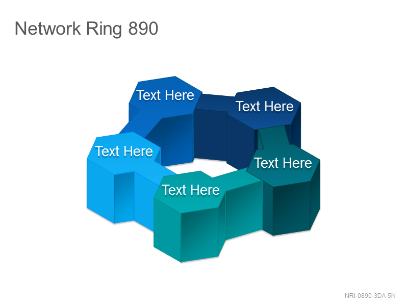 Network Ring 890