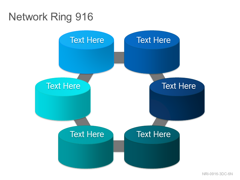 Network Ring 916