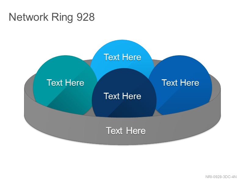 Network Ring 928