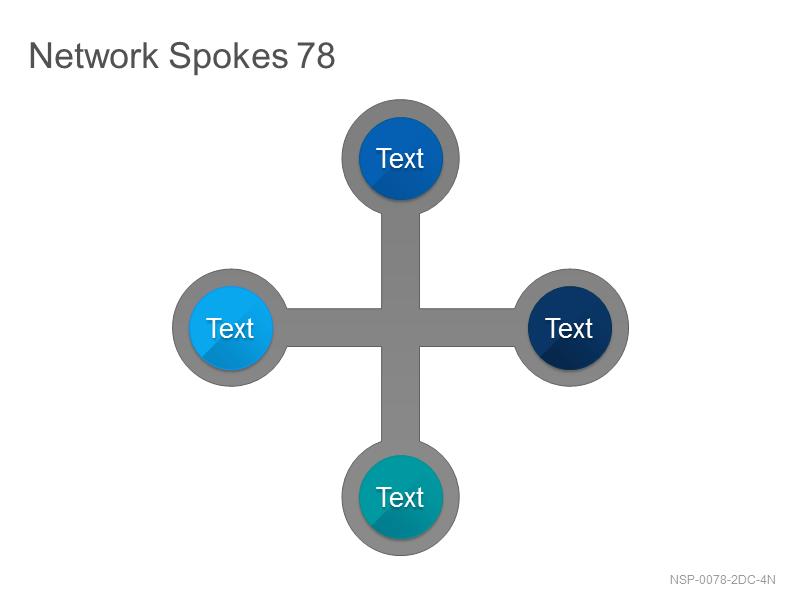 Network Spokes 78
