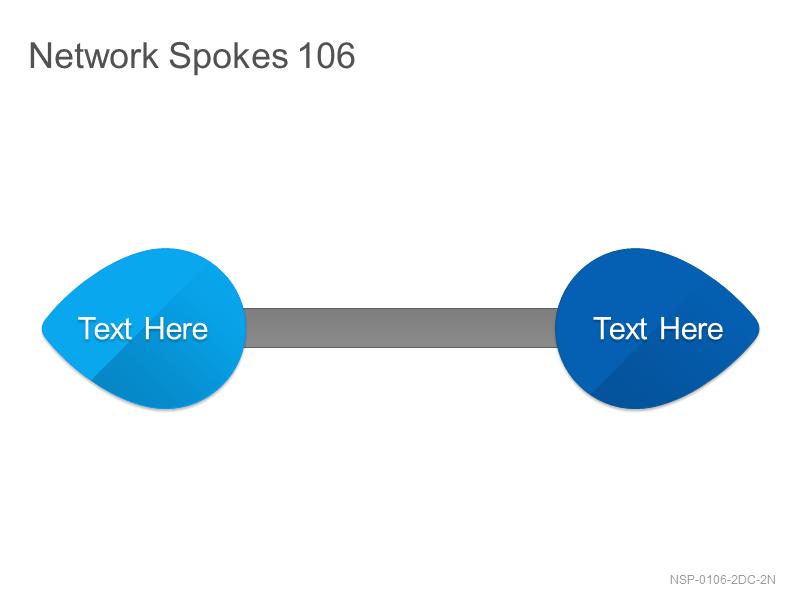 Network Spokes 106