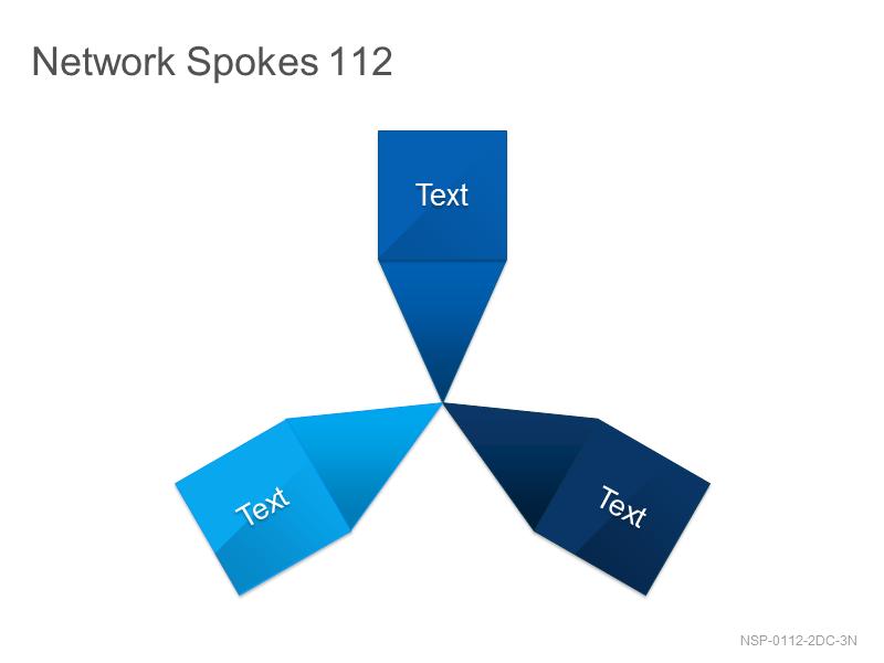 Network Spokes 112