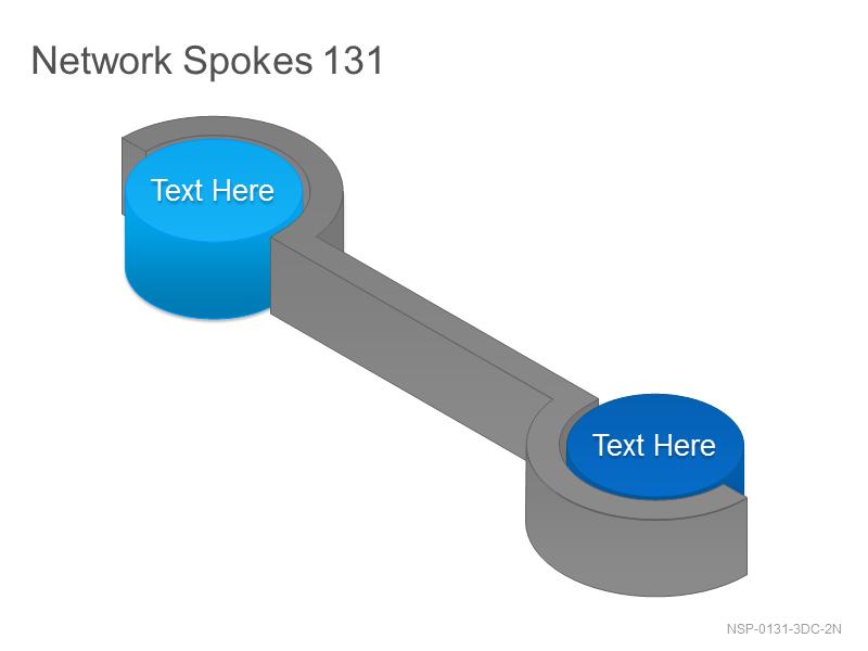 Network Spokes 131