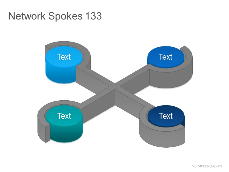 Network Spokes 133