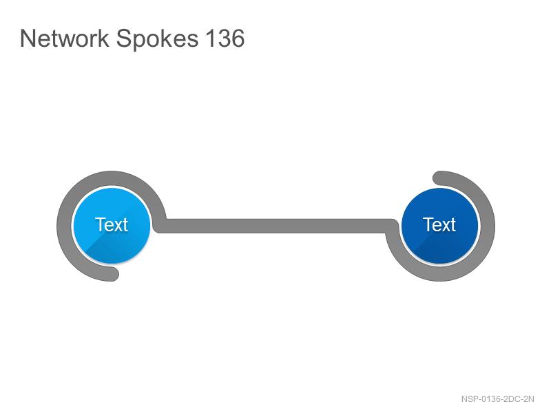 Network Spokes 136