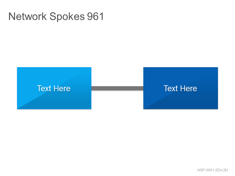 Network Spokes 961