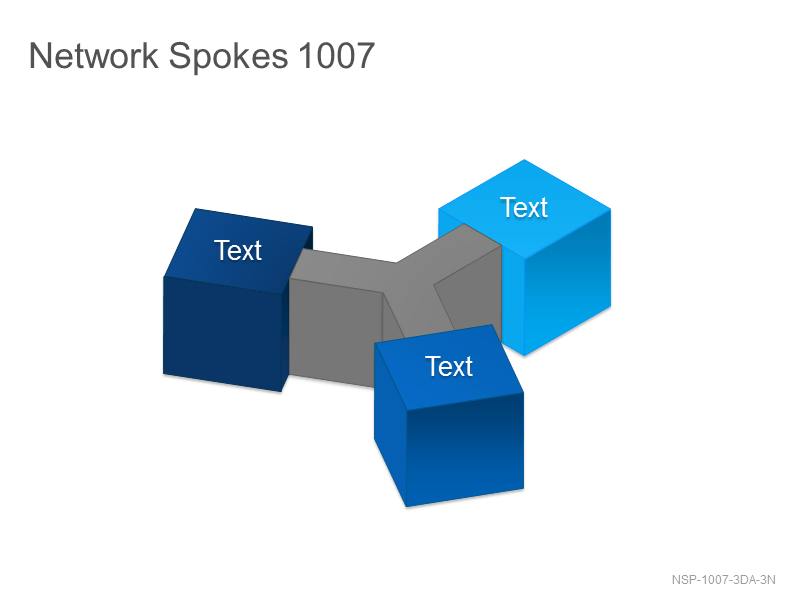 Network Spokes 1007