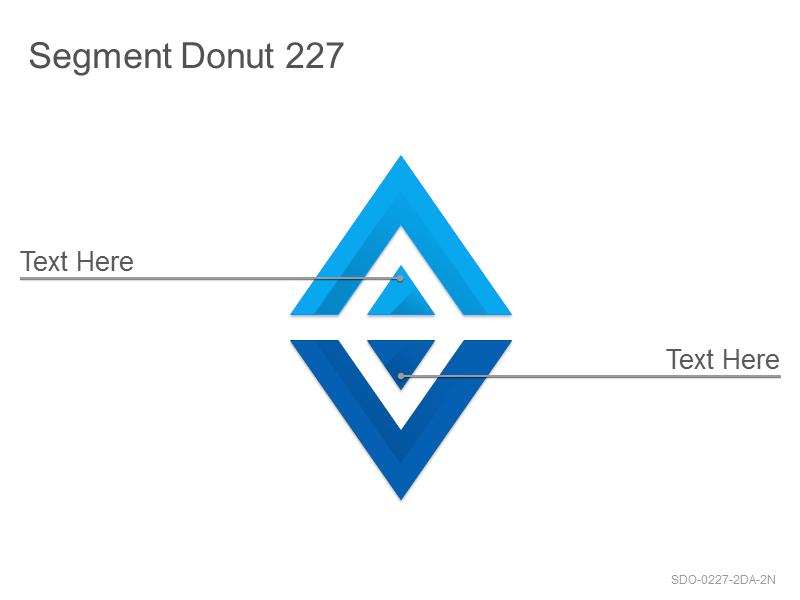 Segment Donut 227