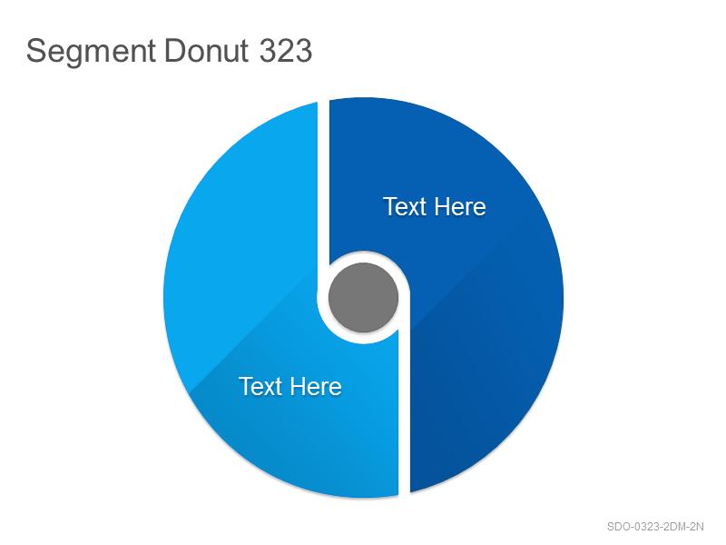 Segment Donut 323