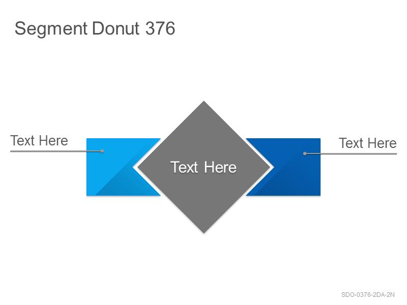 Segment Donut 376