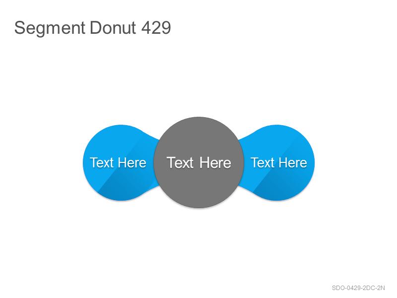 Segment Donut 429