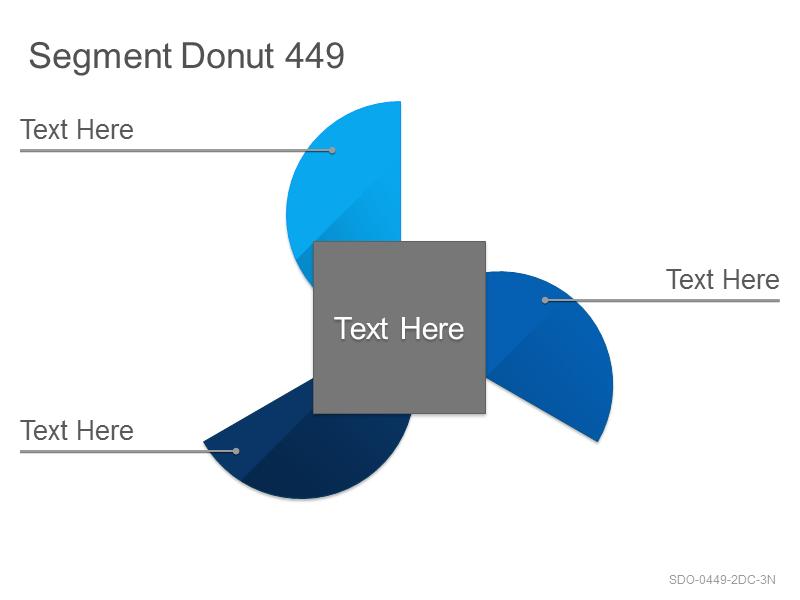 Segment Donut 449