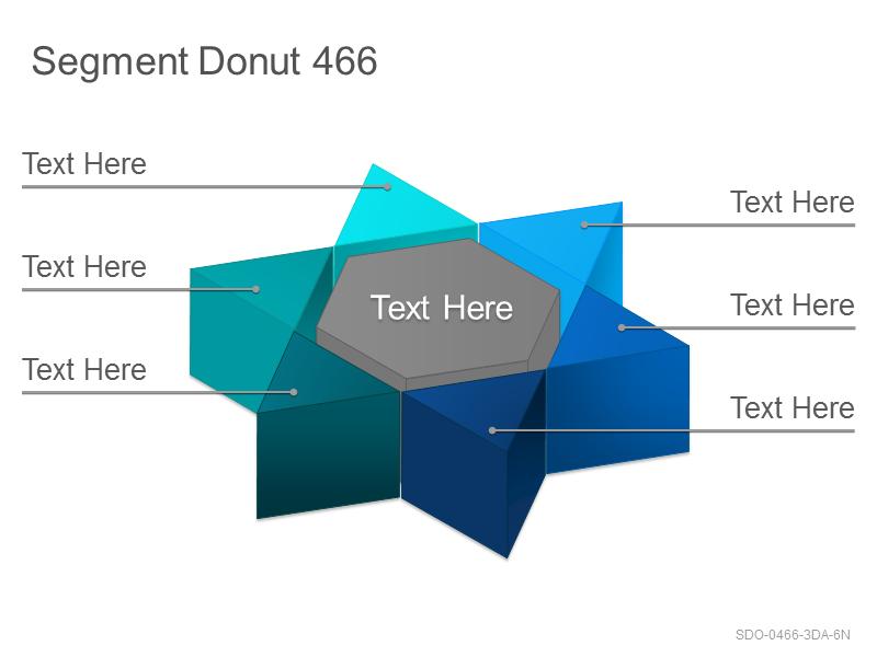 Segment Donut 466