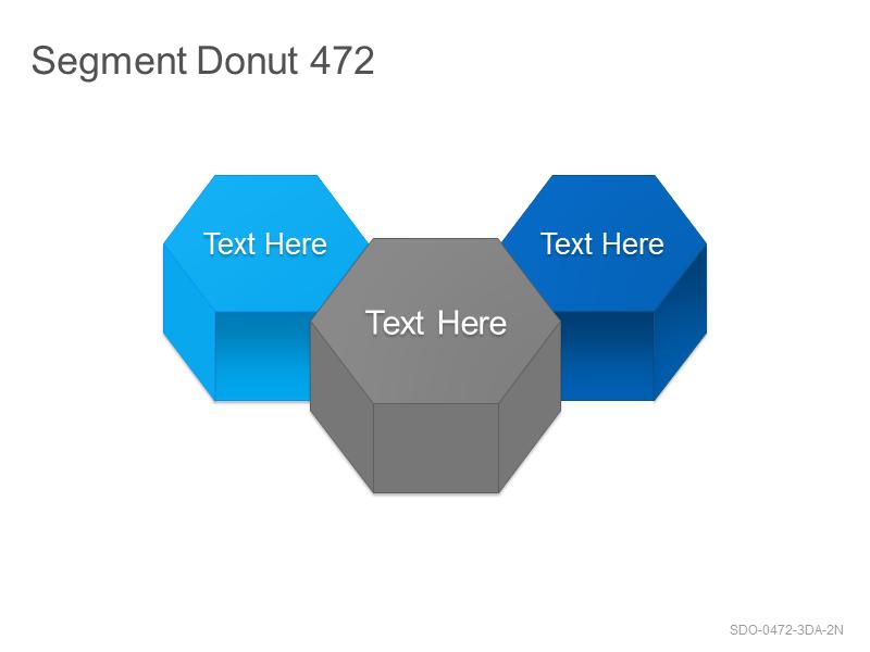 Segment Donut 472