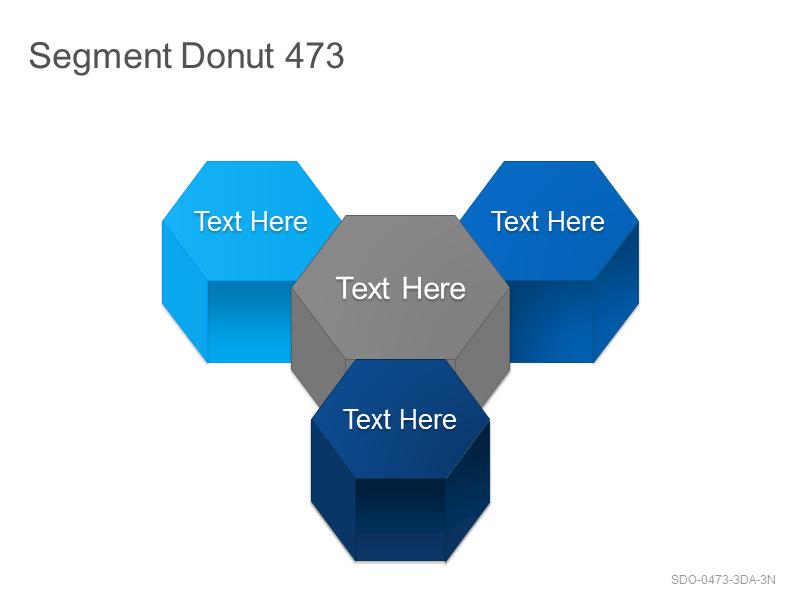 Segment Donut 473
