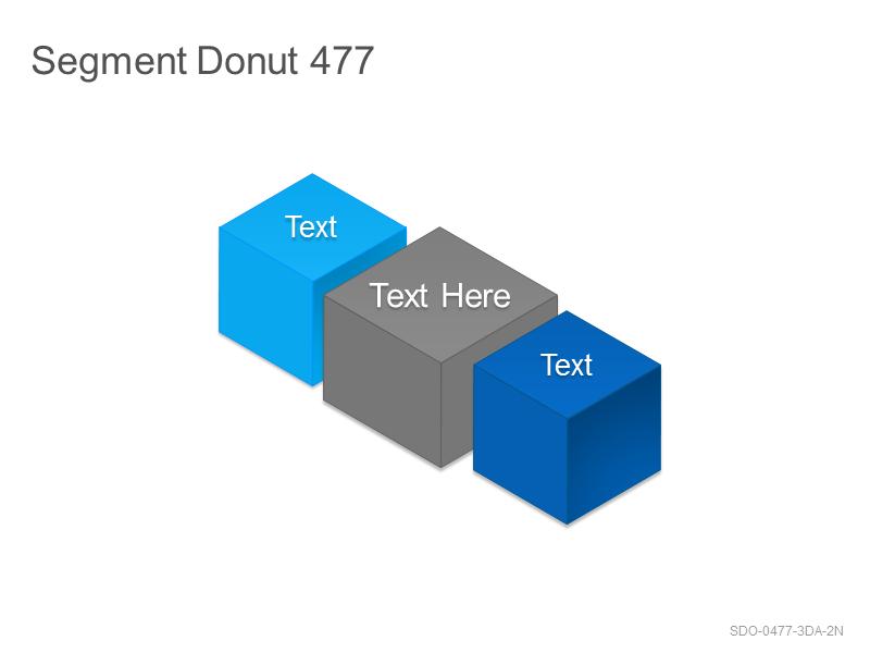 Segment Donut 477