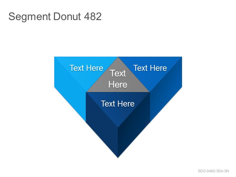 Segment Donut 482