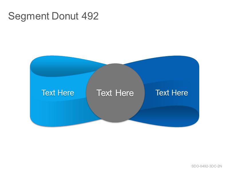 Segment Donut 492