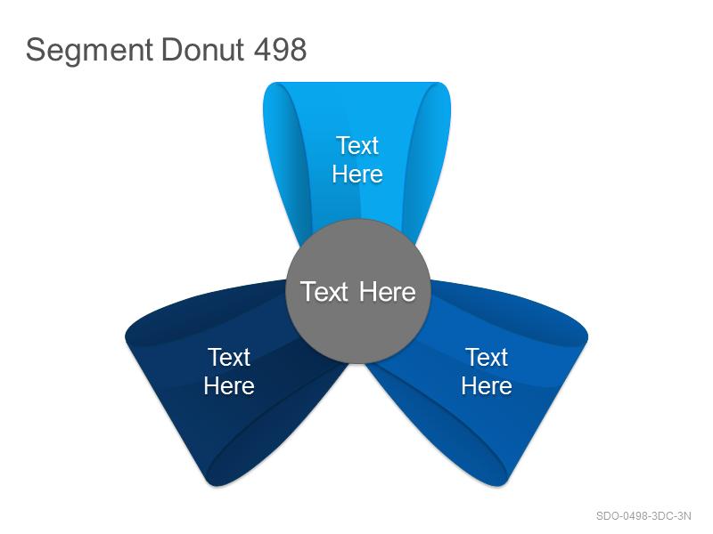 Segment Donut 498