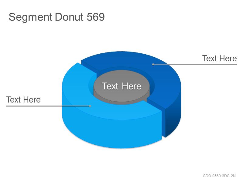Segment Donut 569