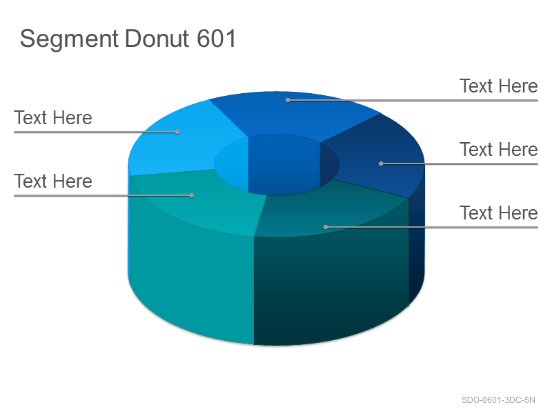 Segment Donut 601