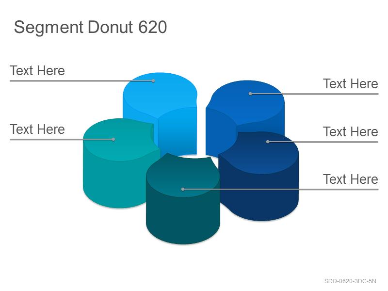 Segment Donut 620