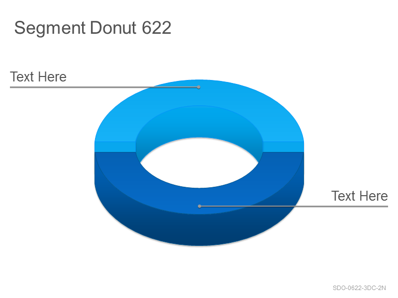Segment Donut 622