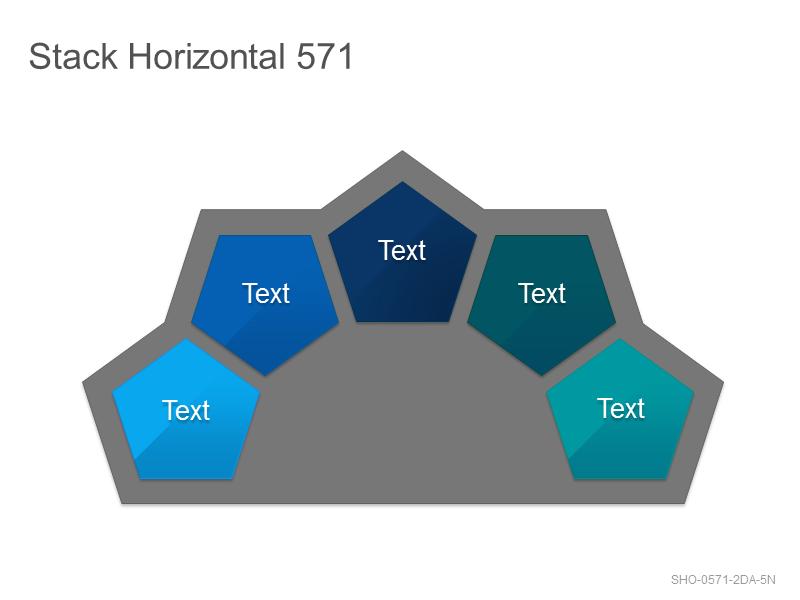 Stack Horizontal 571