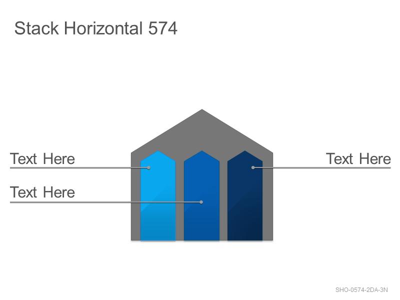 Stack Horizontal 574