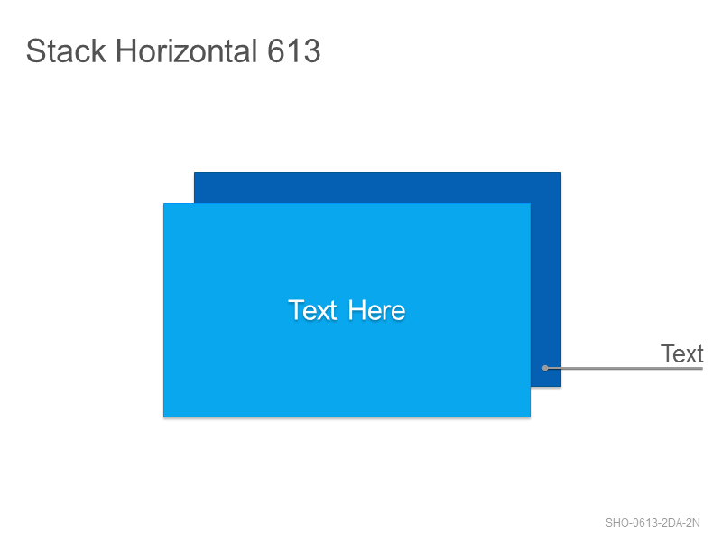Stack Horizontal 613