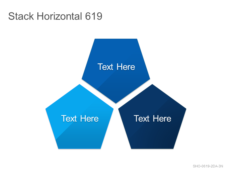 Stack Horizontal 619