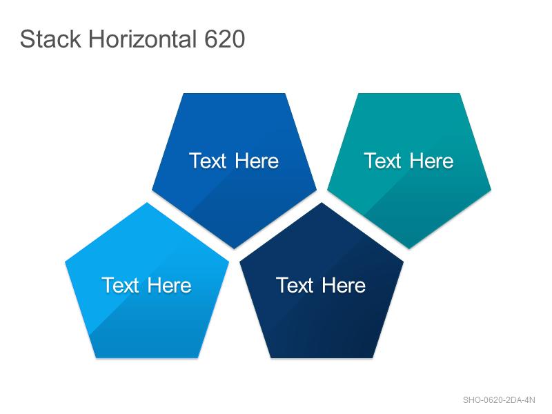 Stack Horizontal 620