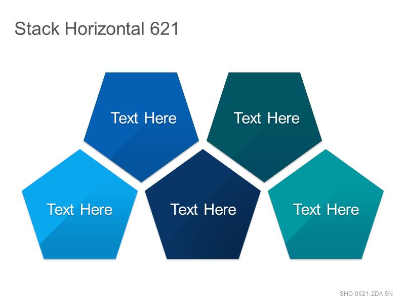 Stack Horizontal 621