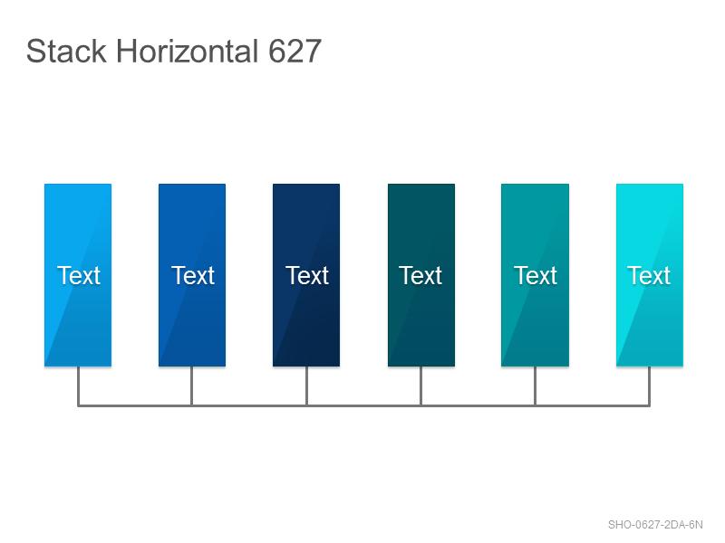Stack Horizontal 627