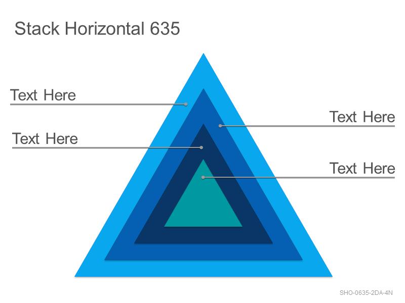 Stack Horizontal 635
