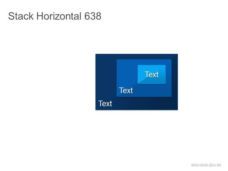 Stack Horizontal 638
