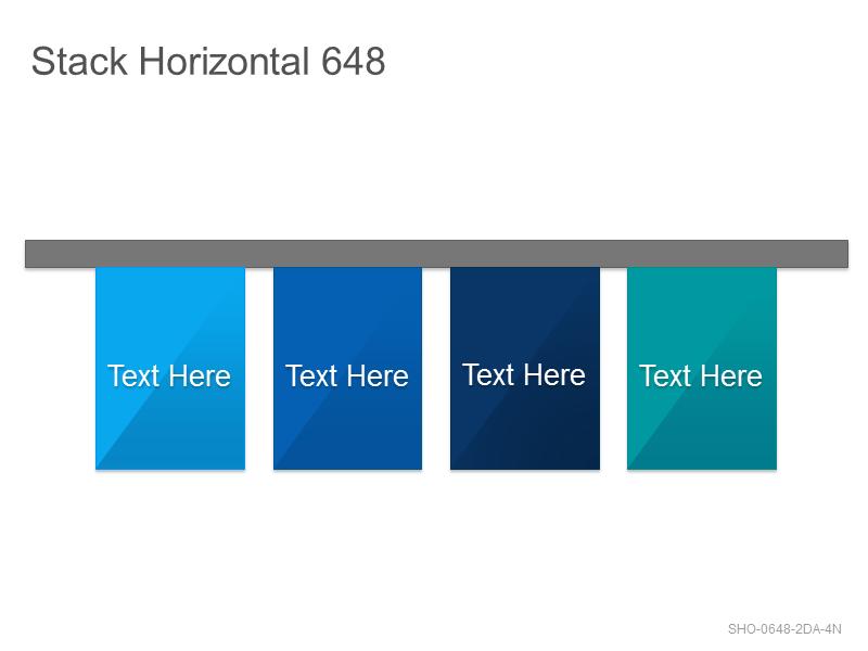 Stack Horizontal 648