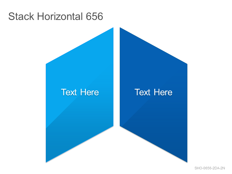 Stack Horizontal 656