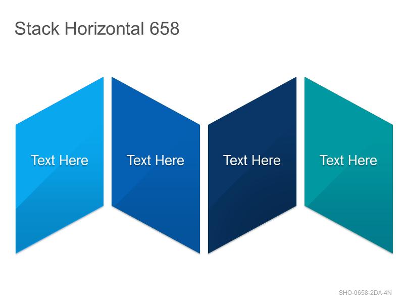 Stack Horizontal 658
