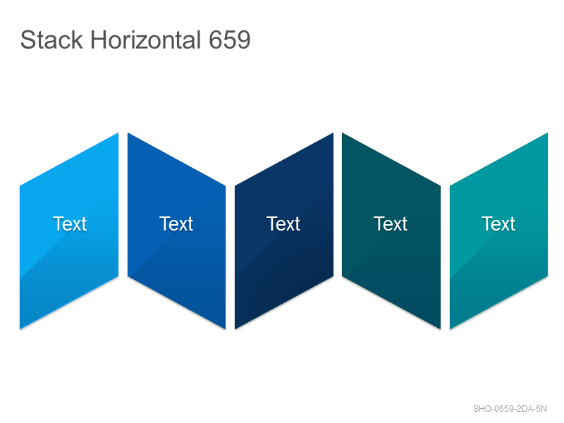 Stack Horizontal 659