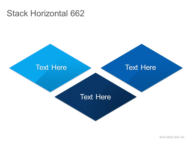 Stack Horizontal 662