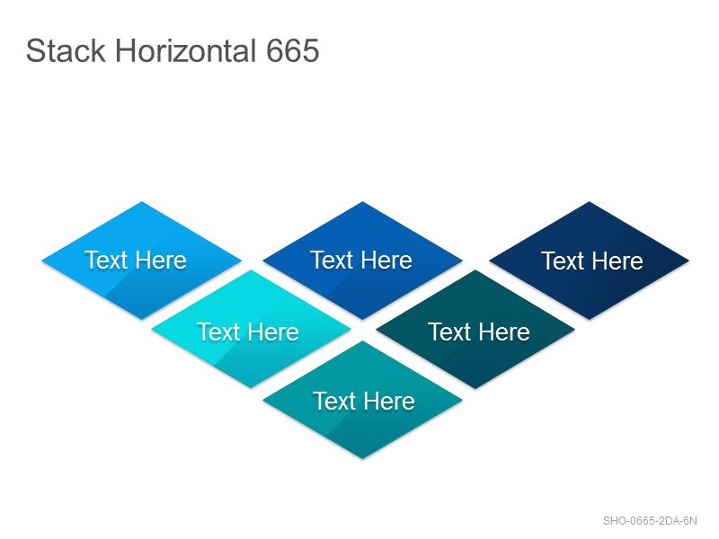 Stack Horizontal 665
